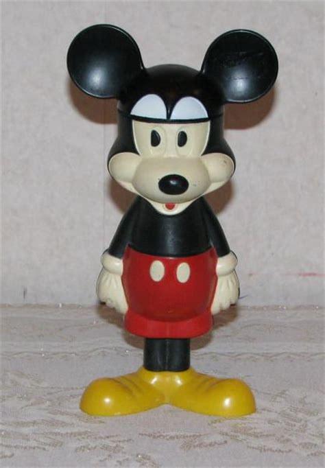 Mouse Avan vintage avon mickey mouse bath bottle ebay