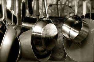 Hanging Pots Pans What S The Safest Cookware Mnn Nature Network