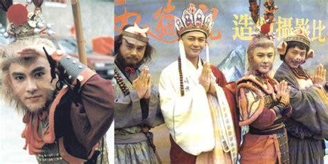 7 serial kung fu yang sempat rajai televisi indonesia di 7 serial kung fu yang sempat rajai televisi indonesia di