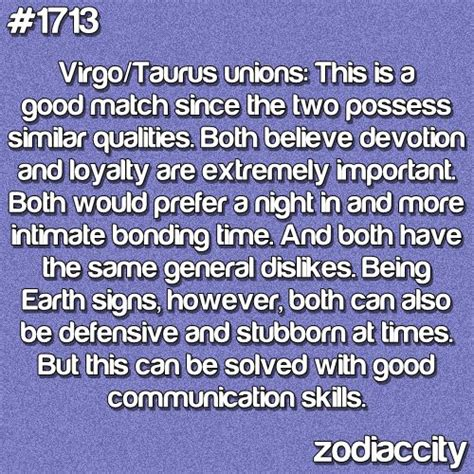 virgo taurus this is why my best friends are tauruses