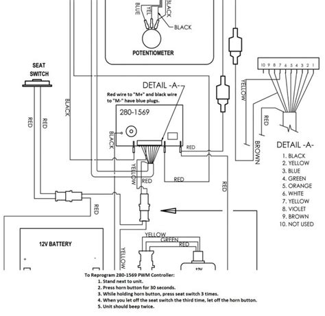 12v trolling motor wiring diagram 12v battery wiring