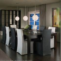 Modern Lighting For Dining Room Modern Dinning Room Lighting Ideas Traditional Dining Room Other Metro By Lclick