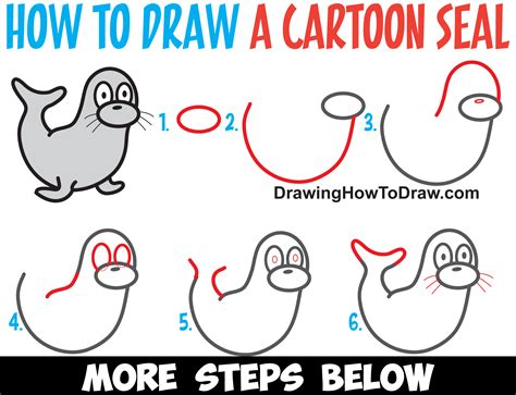 learning the beginner s step by step guide books learn how to draw a otter easy step by step