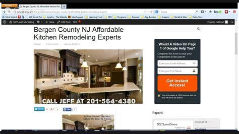 design expert youtube best affordable kitchen remodeling design experts