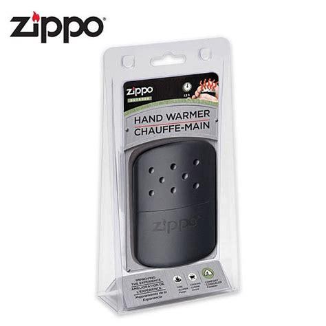 zippo handwarmers zippo warmer w black finish true swords