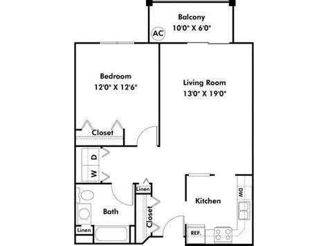 river place floor plan riverplace rentals la crosse wi apartments