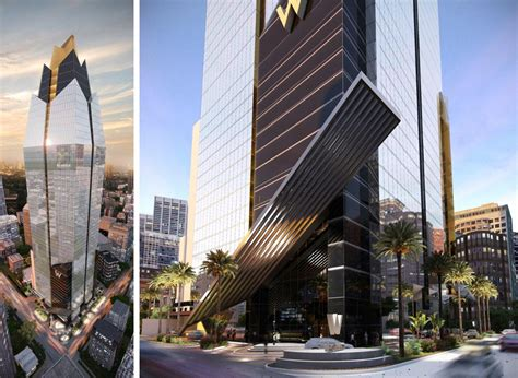 w inn w hotels worldwide set to debut its hotel in central
