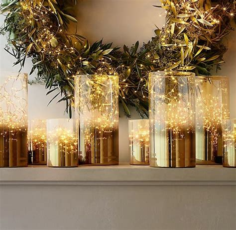 11 festive decor trends from restoration hardware s