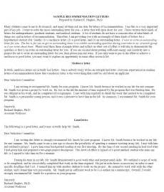 Reference Letter Tips Tips For Writing A Reference Letter