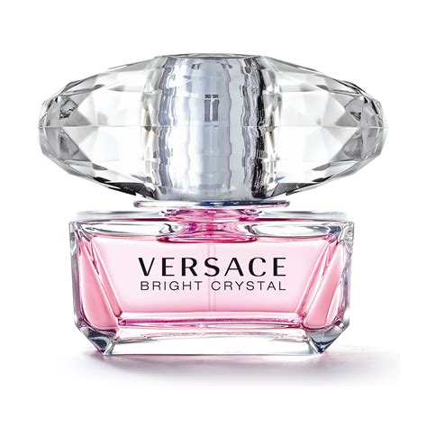 Versace Bright Crystall versace bright eau de toilette spray 50ml feelunique