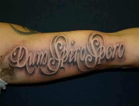tattoos for men on arm writing 3d ideas and 3d designs page 3