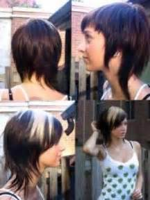 modern day mullet hairstyles pictures emo girl hairstyles modern mullet