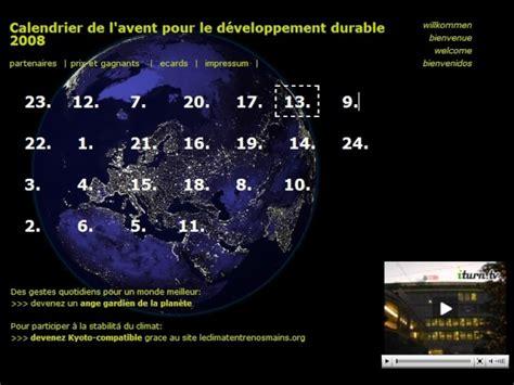 Calendrier Virtuel Gratuit Calendrier De L Avent Virtuel
