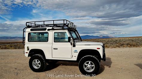 all car manuals free 1995 land rover defender electronic valve timing 1995 land rover defender 90 youtube