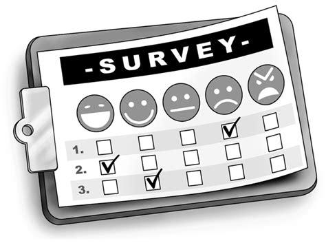 Customer Survey - going beyond customer satisfaction surveys customer satisfaction survey seventhman