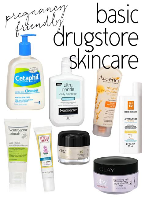 what drug stores product can you use for curly hair basic pregnancy skincare safe products anyone can use