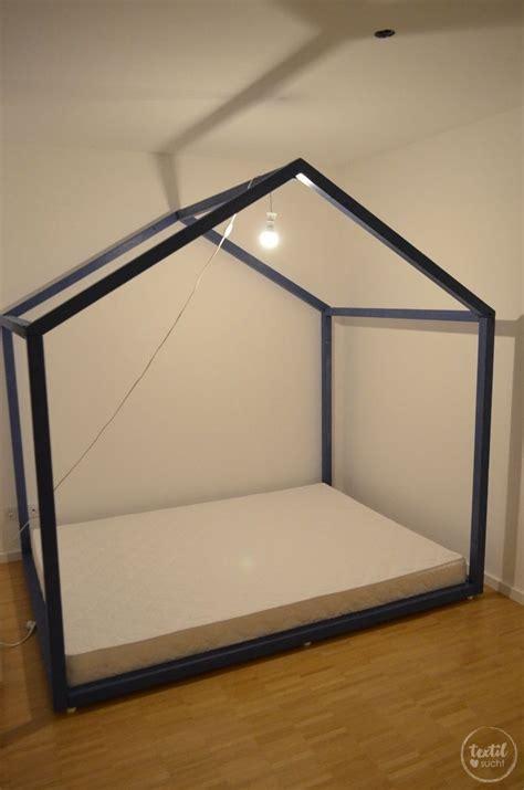 Bett Bauen Einfach by Bett Selber Bauen Einfach Rannpage