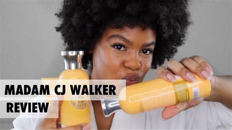 Madam C J Walker madam c j walker foto 2017