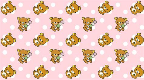 cute wallpaper rilakkuma rilakkuma wallpapers cute kawaii resources