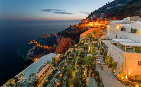 monastero santa rosa amalfi coast gp associates