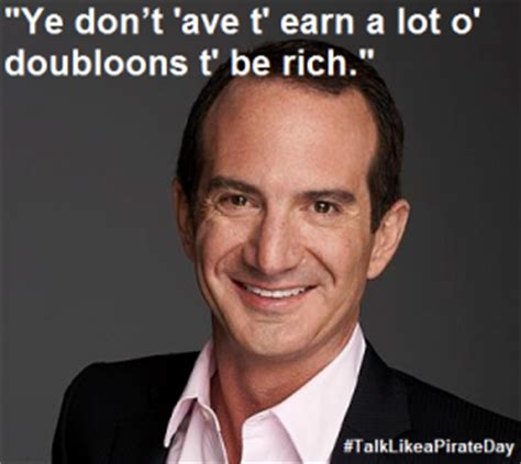 You Dont To Be Rich Jean Chatzky money quotes translated for international talk like