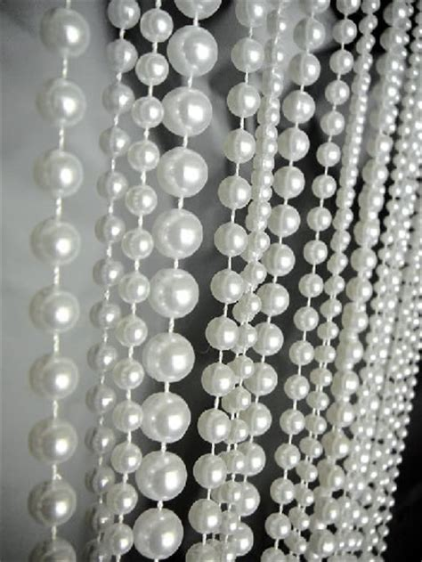 pearl curtains pearl curtains pearl beaded curtains ball chain curtains