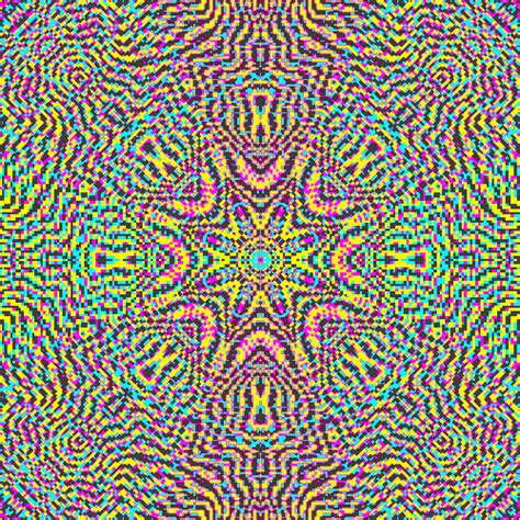 imagenes de ilusiones opticas geniales good trip on tumblr