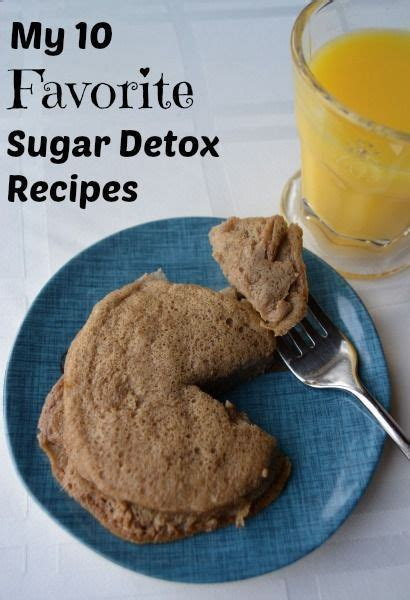 Sugar Detox Drink Recipes by Best 25 Sugar Detox Ideas On Carnitas Near Me