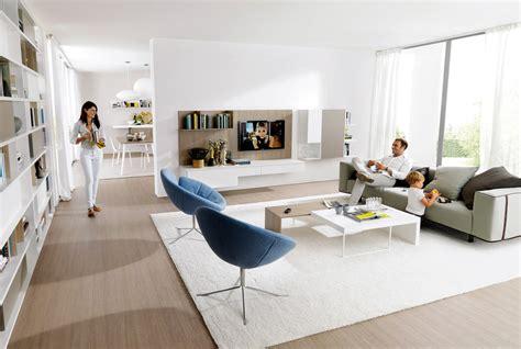 arredo parete soggiorno soggiorno moderno 100 idee per il salotto perfetto