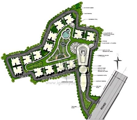 lake view layout yelahanka fortuna lake towers yelahanka bangalore project details