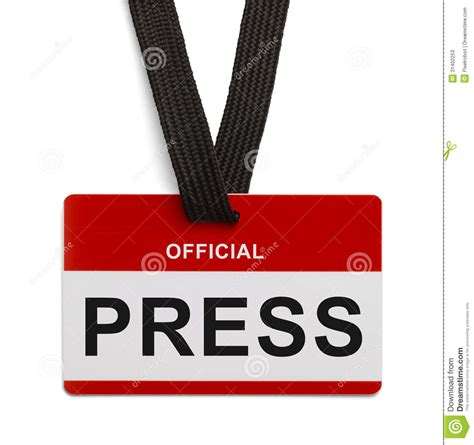 press badge template blank press pass template www imgkid the image kid