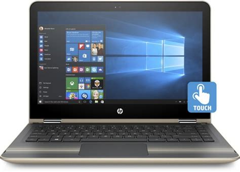Merk Laptop Hp Pavilion X360 bol hp pavilion x360 13 u001nd 2 in 1 laptop 13