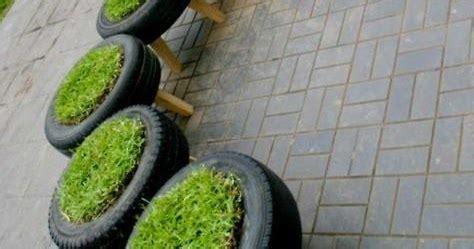 beautiful   recycling car wheels  peru