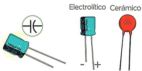 capacitor 100nf como identificar componentes b 225 sicos de la electr 243 nica cursos en l 237 nea