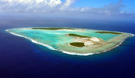 Austral Islands: The Untamed Cool Tropical Islands of French PolynesiaLiving Oceans Foundation