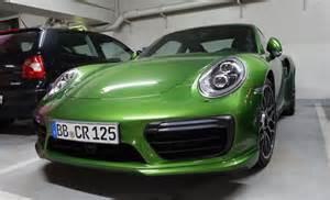Porsche 991 Turbo S 0 60 Porsche 991 Supertunes