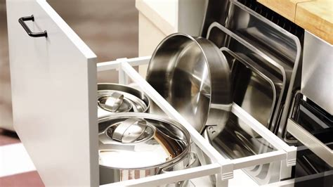 Cozinhas METOD: arrumar e organizar   IKEA Portugal   YouTube