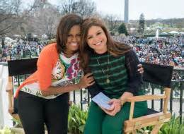 a rachael ray inspired makeover video huffington post michelle obama reveals what she can t wait to do when