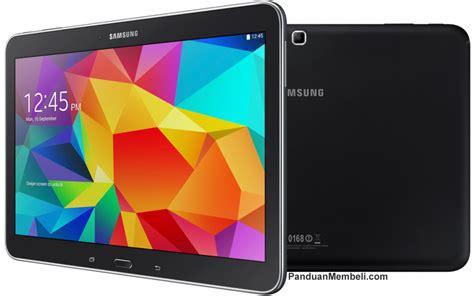Spek Dan Samsung Galaxy Tab Q samsung galaxy tab 4 10 1 layar besar spek cukup handal