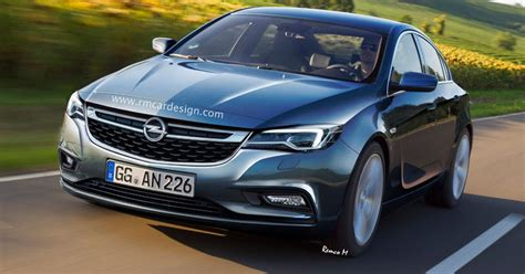 next vauxhall insignia vxr to get torque vectoring all