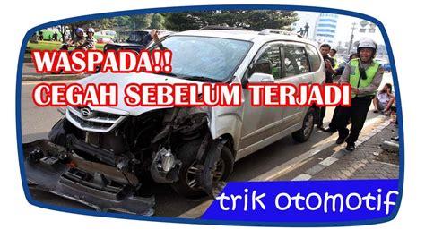 Pasang Karpet Mobil salah pasang karpet mobil bisa mengakibatkan kecelakaan