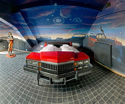 10 cool room designs for car enthusiasts digsdigs