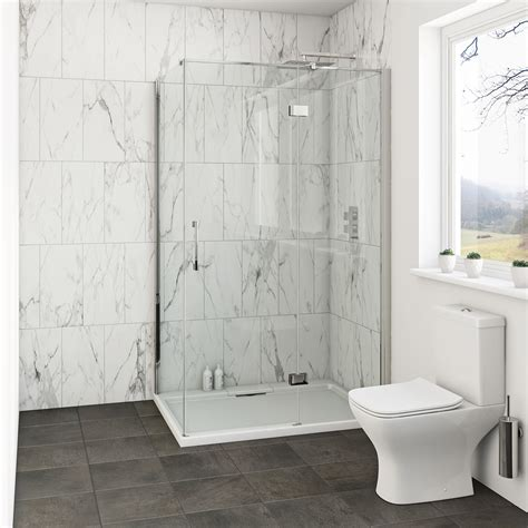 easy clean shower mode cooper premium 8mm easy clean shower enclosure