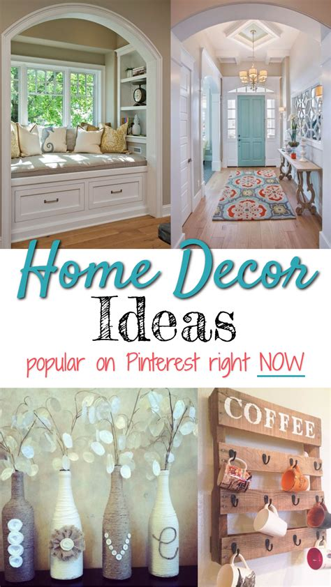 home decor blog trending popular on pinterest today 7 viral home decor