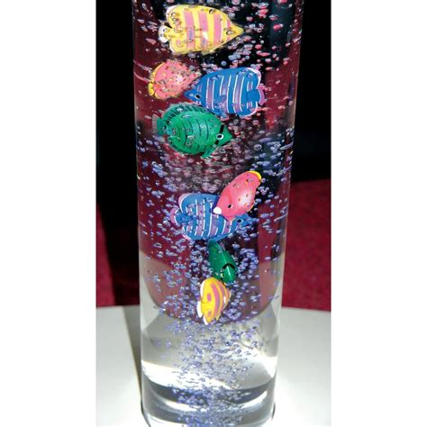 home bubble fish l bubble tube fish set of 5 flaghouse