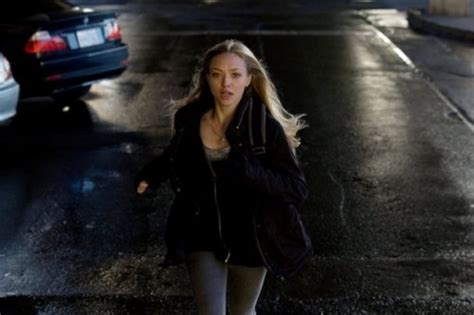 amanda seyfried kidnap movie new on dvd gone is just good enough to get the blood