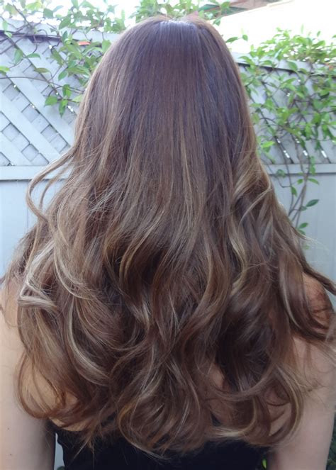 fall highlights for brown hair hair color for fall darker is better neil george