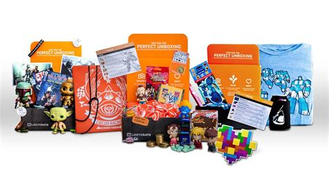 Tamiya Part Gear Box Gir Books Gir Box Sperpart Tamiya gifts that keep on giving 25 fantastic subscription boxes