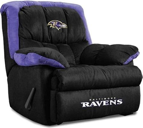 Ravens Recliner Ravens Football Pinterest
