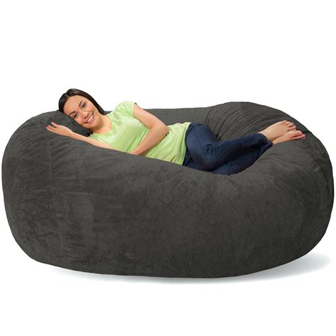bean bag couch with blanket cheap large bean bag seenetworks net